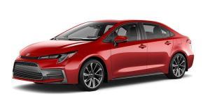New 2021 Toyota Corolla SE Upgrade for sale in Renfrew, ON