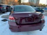 2009 Honda Accord EX/Safety Certification included Asking Price