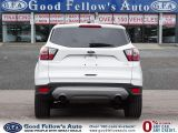 2018 Ford Escape SE 1.5L ECO, REARVIEW CAMERA, HEATED & POWER SEATS