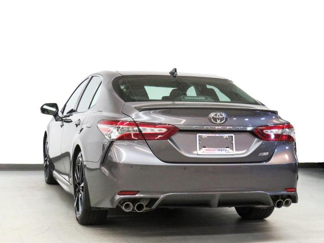 2018 Toyota Camry XSE Leather PanoRoof Backup Camera