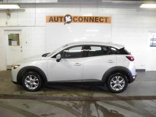 Used 2019 Mazda CX-3 Touring AWD for sale in Peterborough, ON