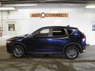 Used 2017 Mazda CX-5 Touring AWD for sale in Peterborough, ON