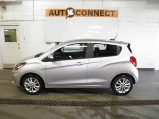 Used 2019 Chevrolet Spark 1LT for sale in Peterborough, ON