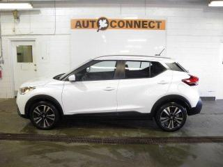 Used 2019 Nissan Kicks SV for sale in Peterborough, ON