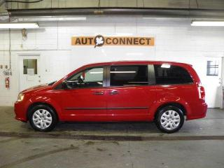 Used 2015 Dodge Grand Caravan CVP for sale in Peterborough, ON