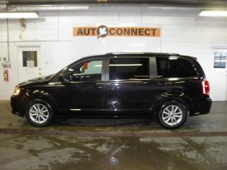 Used 2019 Dodge Grand Caravan SXT Premium w/Navi for sale in Peterborough, ON