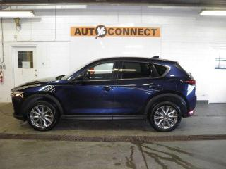 Used 2019 Mazda CX-5 Grand Touring AWD for sale in Peterborough, ON