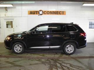 Used 2019 Mitsubishi Outlander SE AWC for sale in Peterborough, ON