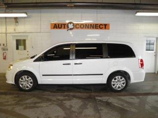 Used 2017 Dodge Grand Caravan CVP for sale in Peterborough, ON