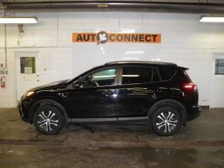 Used 2016 Toyota RAV4 LE AWD for sale in Peterborough, ON