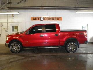 Used 2011 Ford F-150 XTR 4x4 for sale in Peterborough, ON