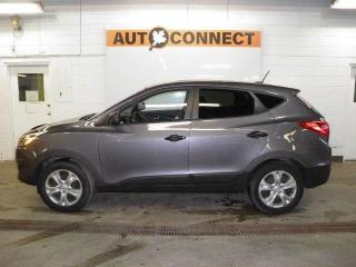 Used 2015 Hyundai Tucson GL AWD for sale in Peterborough, ON