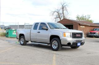Used 2009 GMC Sierra 1500 4X4 WT for sale in Brampton, ON