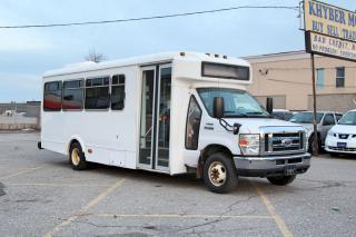 Used 2016 Ford Econoline Base for sale in Brampton, ON