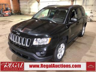 Used 2011 Jeep Compass North 4D Utility 4WD for sale in Calgary, AB