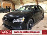 Photo of Black 2013 Volkswagen Jetta