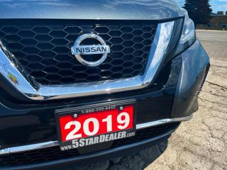 Used 2019 Nissan Murano for sale in London, ON