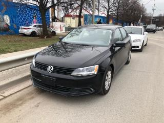 Used 2011 Volkswagen Jetta Trend Line for sale in Toronto, ON