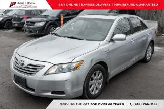 Used 2009 Toyota Camry Hybrid for sale in Toronto, ON
