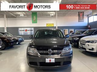Used 2018 Dodge Journey Canada Value Pkg|BACKUPCAM|PARROT PS7100|AUTOMATIC for sale in North York, ON