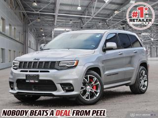 Used 2018 Jeep Grand Cherokee SRT for sale in Mississauga, ON