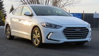 Used 2017 Hyundai Elantra GL Remote start, Blind spot for sale in North York, ON