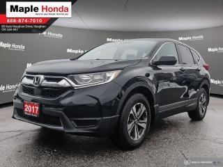 Used 2017 Honda CR-V LX|Auto Start|Honda Sensing|Heated Seats|Apple Car for sale in Vaughan, ON