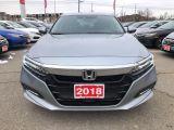2018 Honda Accord Sedan Touring 2.0 - Navigation - Leather - Loaded!!
