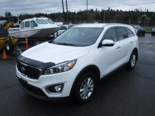 Used 2018 Kia Sorento GDI AWD for sale in Burnaby, BC
