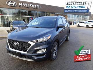 New 2021 Hyundai Tucson 2.4L Preferred AWD w/Trend  - $206 B/W for sale in Simcoe, ON