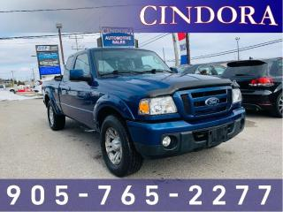 Used 2010 Ford Ranger SPORT for sale in Caledonia, ON