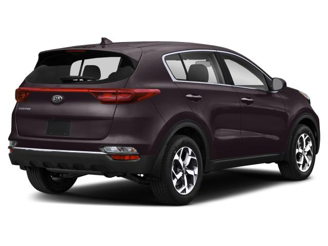 2021 Kia Sportage EX PREMIUM S