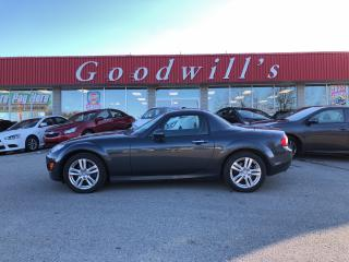 Used 2010 Mazda Miata MX-5 GT for sale in Aylmer, ON