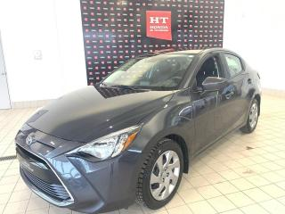 Used 2017 Toyota Yaris CE Financement disponible for sale in Terrebonne, QC
