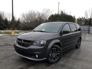 Used 2015 Dodge Grand Caravan R/T for sale in Cayuga, ON