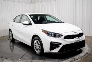 Used 2019 Kia Forte LX A/C for sale in St-Hubert, QC