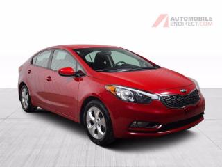 Used 2016 Kia Forte LX+  A/C MAGS BLUETOOTH for sale in St-Hubert, QC