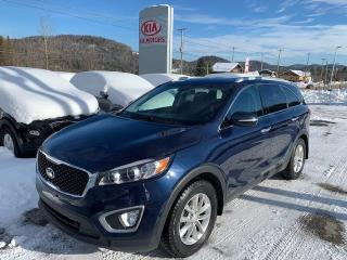 Used 2017 Kia Sorento LX Turbo 4 portes AWD 4X4 VUS for sale in Val-David, QC