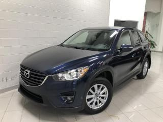 Used 2016 Mazda CX-5 Traction intégrale, 4 portes, boîte auto for sale in Chicoutimi, QC