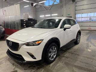 Used 2018 Mazda CX-3 ** GX ** AWD *CAMÉRA * BLUETOOTH*CRUISE for sale in Québec, QC