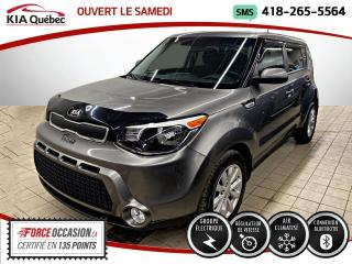 Used 2016 Kia Soul ** LX * BAS KM * CRUISE * BLUETOOTH for sale in Québec, QC