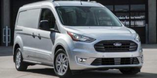New 2020 Ford Transit Connect Van XL for sale in Abbotsford, BC