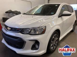 Used 2017 Chevrolet Sonic LT for sale in Halifax, NS