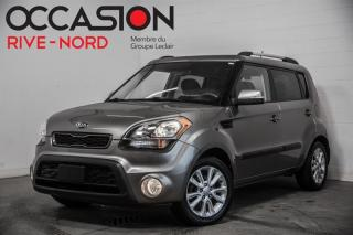 Used 2013 Kia Soul 2u MAGS+BLUETOOTH+SIEGES.CHAUFFANTS for sale in Boisbriand, QC