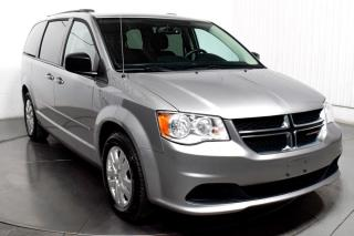 Used 2016 Dodge Grand Caravan SXT STOW&GO DOUBLE A/C for sale in Île-Perrot, QC