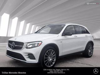 Used 2018 Mercedes-Benz GL-Class AMG GLC 43 for sale in Dieppe, NB