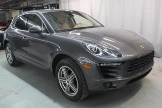 Used 2015 Porsche Macan S ( WOW SEULEMENT 69000 KM ) for sale in St-Constant, QC