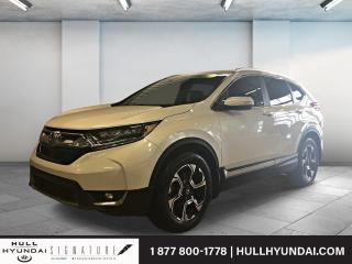 Used 2017 Honda CR-V AWD 5dr Touring for sale in Gatineau, QC