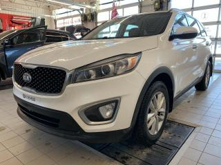 Used 2018 Kia Sorento *LX*V6* 7 PASSAGERS*CAMÉRA*AIR*CRUISE* for sale in Québec, QC