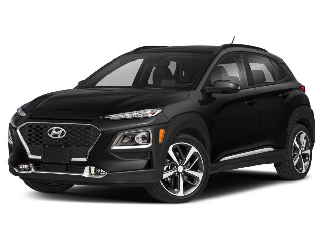 2021 Hyundai KONA 1.6T AWD Ultimate NO OPTIONS